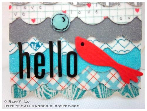 Hello Tag