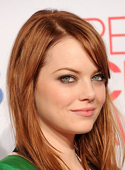 Emma Stone: Actriz que Causa Furor en Hollywood