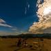 Desert Highspeed Moonbeams by nebarnix
