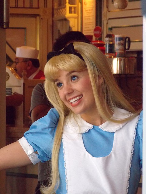 Header of Alice