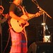 Raghu Dixit at WOMAD