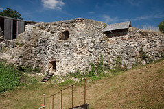 Château de Blainville-Crevon