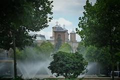 Bucharest - Metropolitan Hill