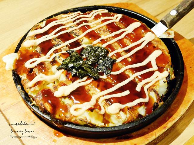 捷運西門站美食餐廳推薦白木屋居酒屋串燒平價日本料理 (8)