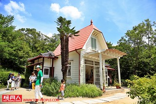前進!玩具探險隊!動漫聖地名古屋之旅:龍貓的家、綠洲21 & 名古屋電視塔篇