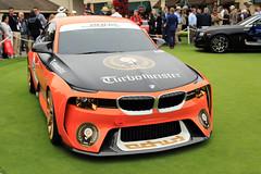 BMW 2002 Hommage 2016 1