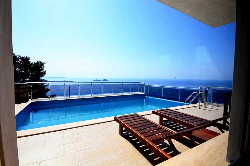Kalkan/Kaş/Antalya, Türkiye kiralık villa , kiralık yazlık, yazlık villa - 3772