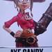 Small photo of Aye Candy