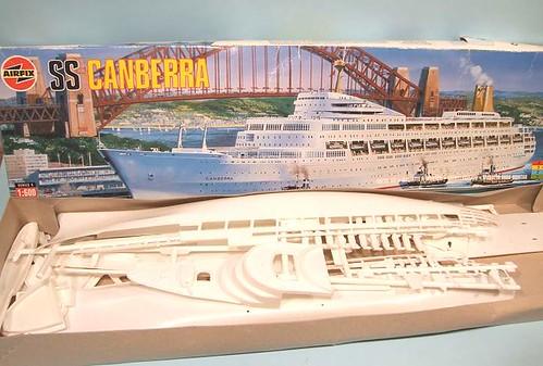 Canberra kit