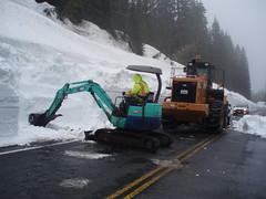 asphalt, transport, snow, snow removal, snow blower,