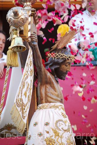 ¡Viva el Cristo de la Antigua!