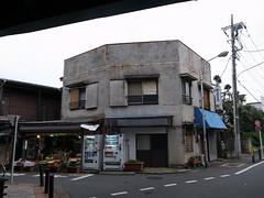 GRD4 Photo Walk from Nishi-ogikubo to Kichijoji