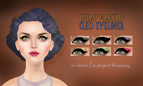 cleo liners