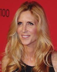 Ann Coulter 2012 Shankbone 3