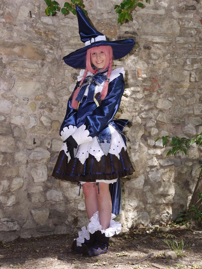 related image - Printemps du Japon - Aix en provence - 2012-05-05- P1380969