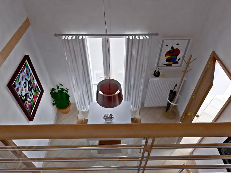 Progetto arredo monolocale, tutto Ikea - MAMMEONLINE