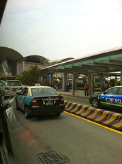 Macau border