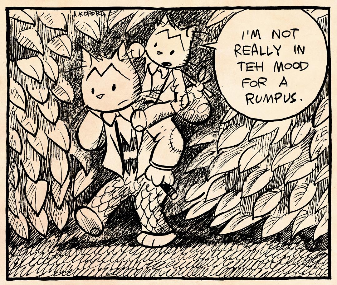 Laugh-Out-Loud Cats #1965