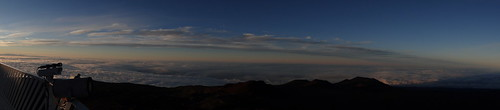 panorama summit maunakea