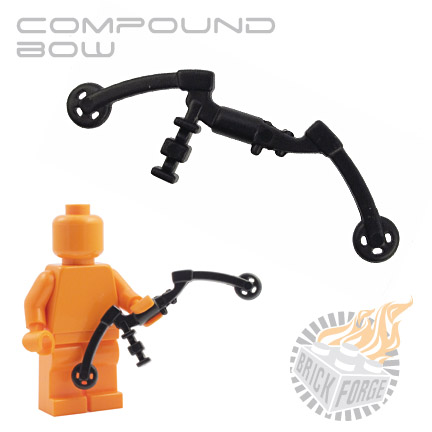 Compound Bow - Black