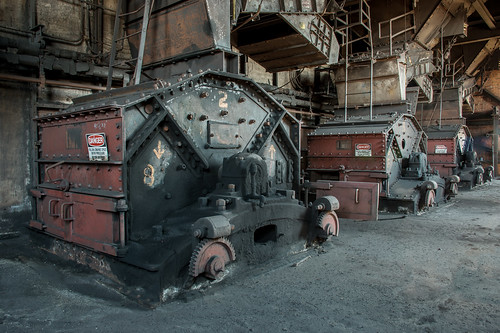 Bethlehem Steel ~ 2007 by ~EvidencE~