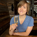 Hannah Hart of My Drunk Kitchen