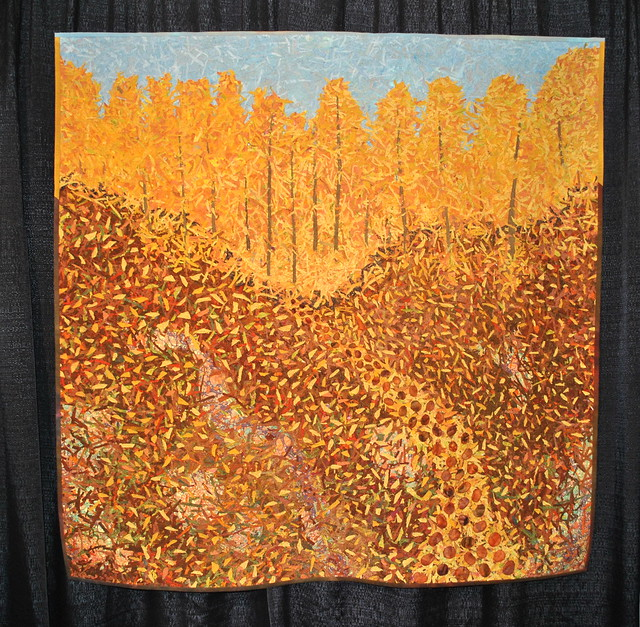 Art Quilts Exhibit