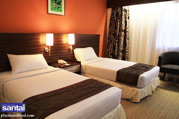 Hotel Seri Malaysia Port Dickson Room Rate