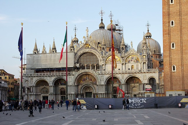 020 - Piazza San Marco