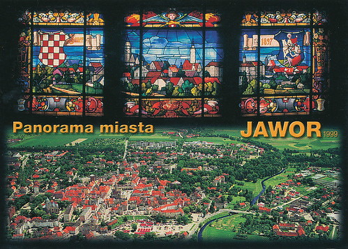 Churches of Peace in Jawor and Świdnica
