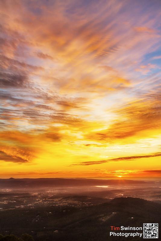 sunrise 08-05-2011