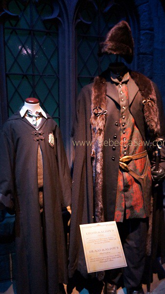 HARRY POTTER THE EXHIBITION - ArtScience Museum, Singapore-019