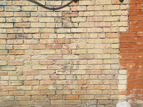 Removed graffiti