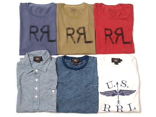 2012-06-16 RRL New Arrivals