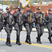 172 National Police Parade - East Providence Police