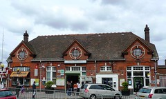 Picture of Thornton Heath Station