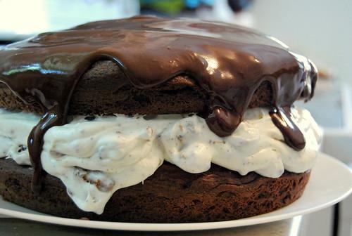 WPIR - tia's birthday cake