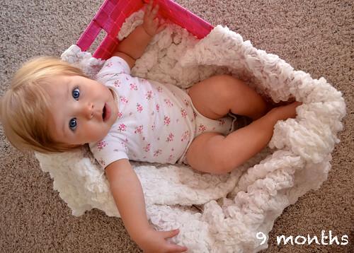 sarah9 months