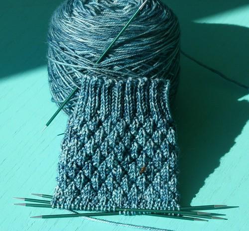 Signof4 sock1 06