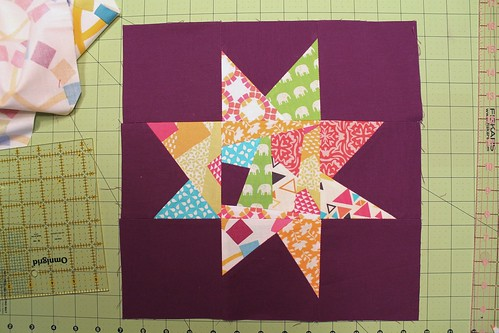 do.Good extra block wonky star