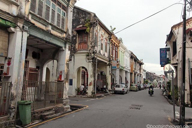 Georgetown Street
