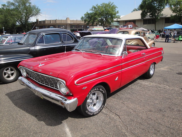 64 Ford Falcon Flickr Photo Sharing