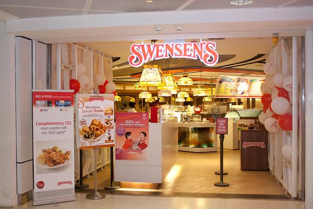 Swensen's Ion