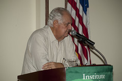 Conferencia del Dr. Jorge A. Sanguinetty