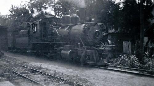 Zwingle, Iowa, Chicago, Bellevue, Cascade and Western Railroad Company, Engine 5