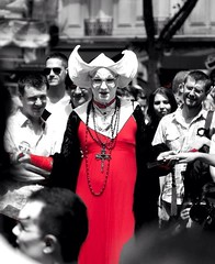 Gay Pride 2012 - Paris (les gens)