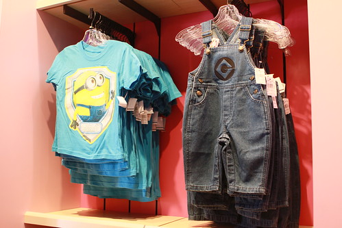 Despicable Me Merchandise