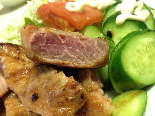サイボク 豚肉の味噌漬け