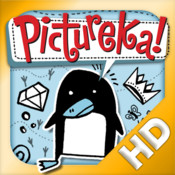 Electronic Arts - Pictureka HD