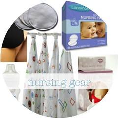 Nursing Products